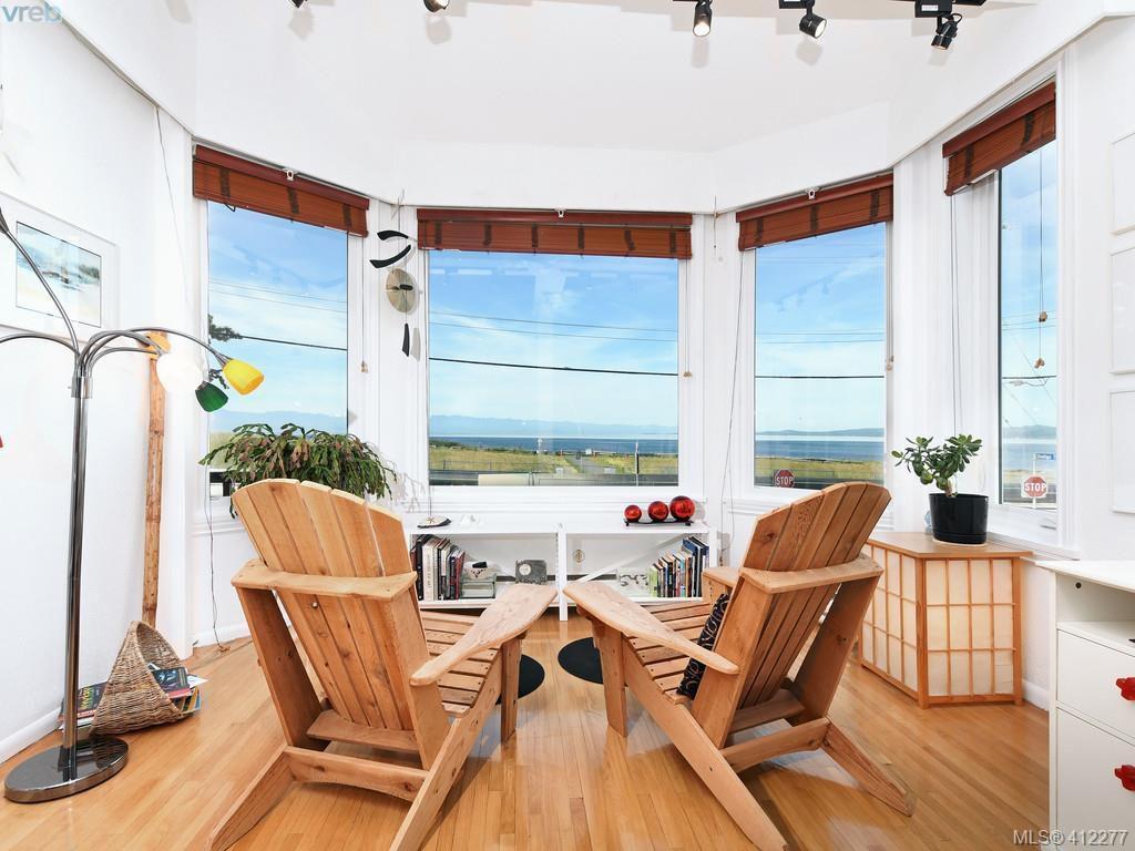 Main Photo: 4 502 Dallas Road in VICTORIA: Vi James Bay Condo Apartment for sale (Victoria)  : MLS®# 412277
