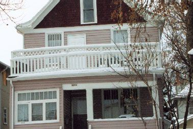 Main Photo: 10744 - 92 Street: House for sale (Other)  : MLS®# n/a