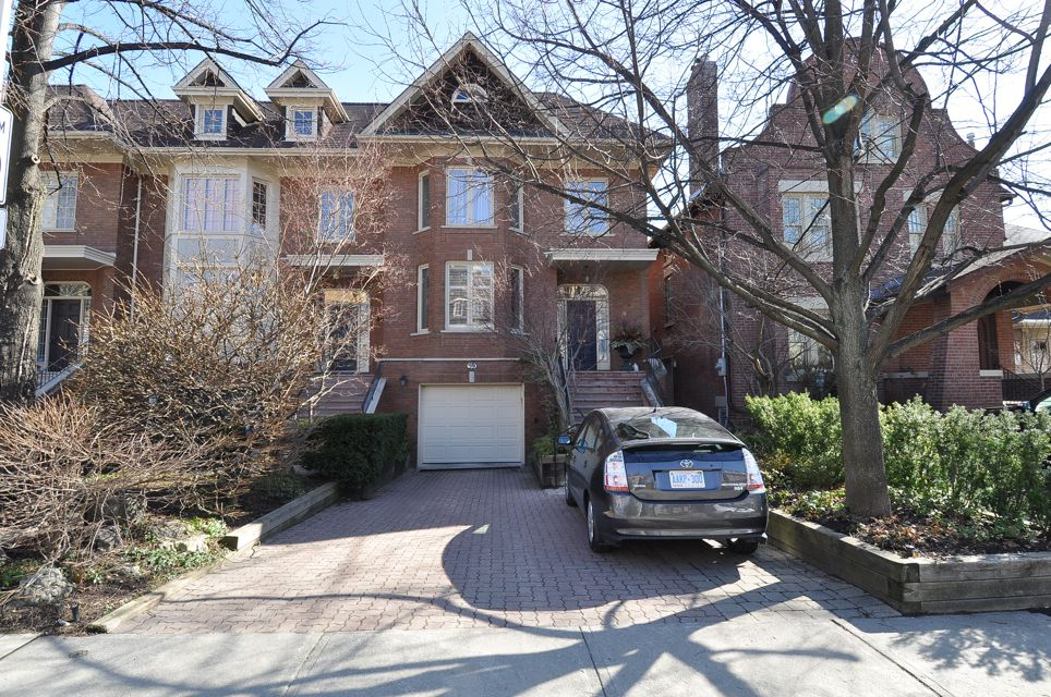 Main Photo: 59 Oriole Road in Toronto: Avenue and St. Clair Freehold for sale (Toronto C02)  : MLS®# C2314419