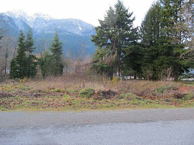 Main Photo: 1276 DEPOT Road in Squamish: Brackendale Home for sale : MLS®# V1037863