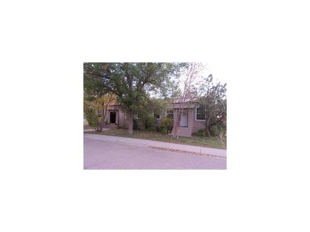 Main Photo: 203 /205 5 th Avenue N: Vulcan House for sale : MLS®# C4042891