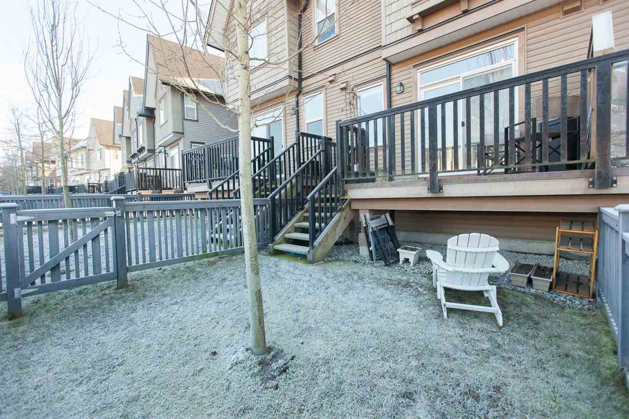 """Photo 20: Photos: 57 10489 DELSOM Crescent in Delta: Nordel Townhouse for sale in """"Eclipse"""" (N. Delta)  : MLS®# R2021895"""