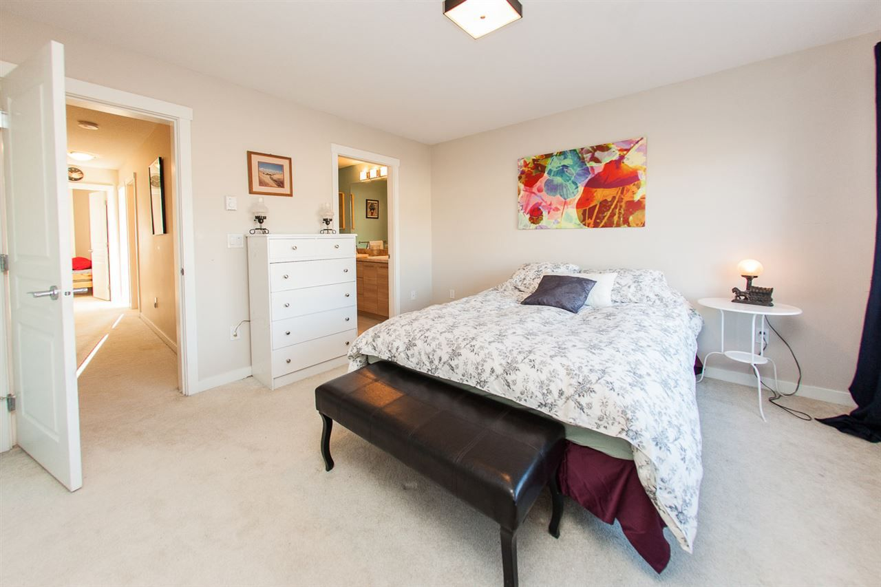 """Photo 12: Photos: 57 10489 DELSOM Crescent in Delta: Nordel Townhouse for sale in """"Eclipse"""" (N. Delta)  : MLS®# R2021895"""