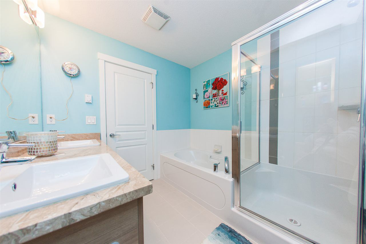 """Photo 13: Photos: 57 10489 DELSOM Crescent in Delta: Nordel Townhouse for sale in """"Eclipse"""" (N. Delta)  : MLS®# R2021895"""