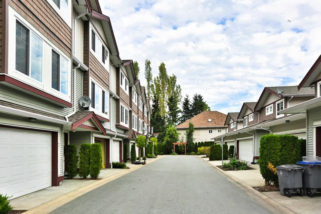 Main Photo: 13 8255 120A STREET in : Queen Mary Park Surrey Townhouse for sale : MLS®# R2004189