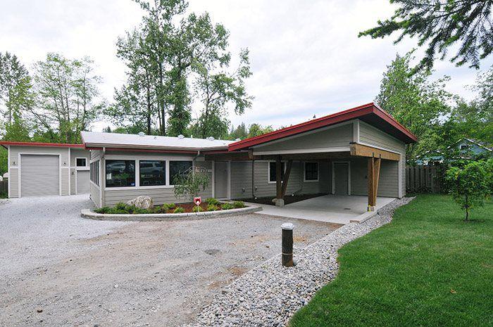 Main Photo: 9481 287 Street in Maple Ridge: Whonnock House for sale : MLS®# R2068293