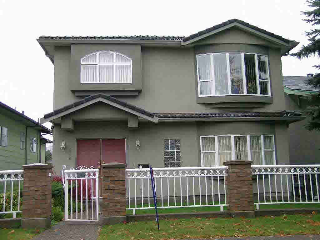Main Photo: 1895 E 38TH AVENUE in : Victoria VE House for sale : MLS®# V564266