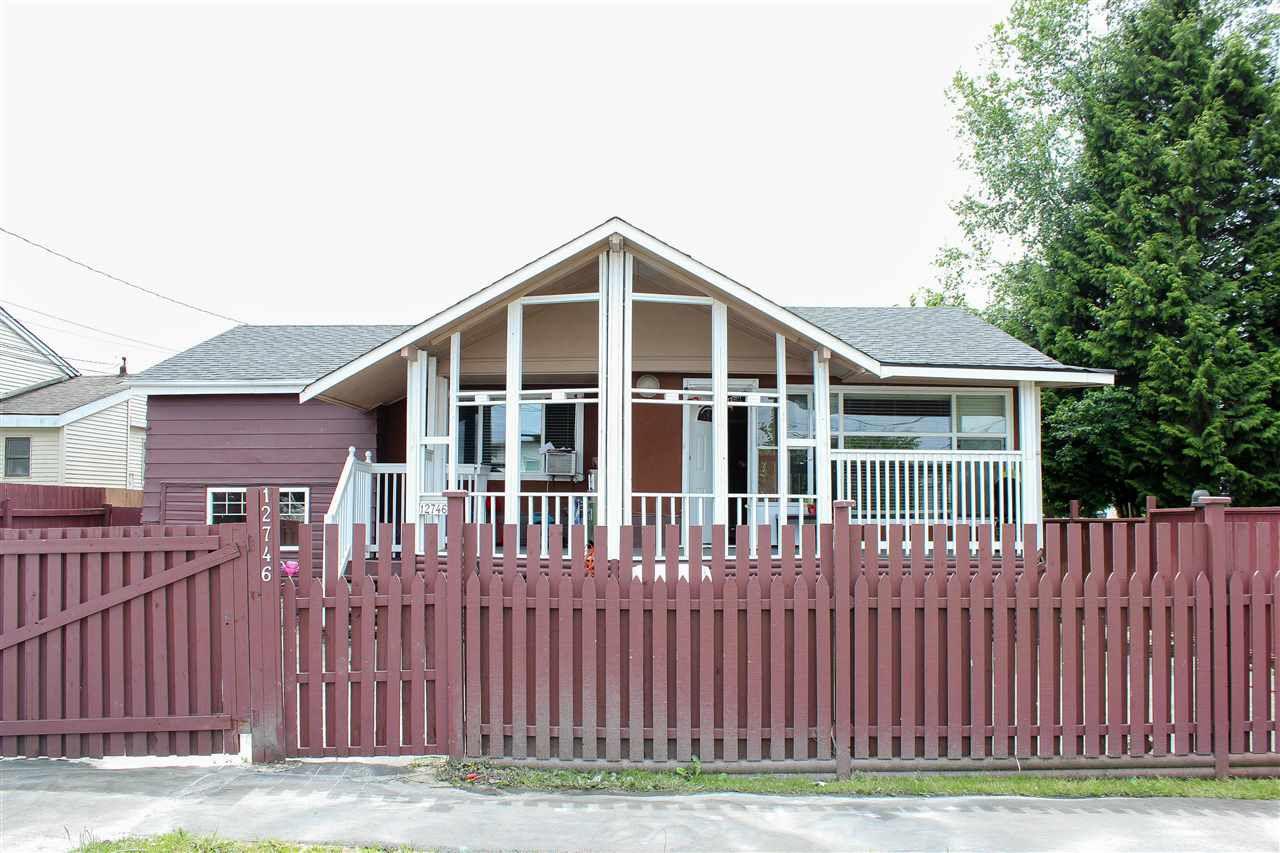 Main Photo: 12746 114A Avenue in Surrey: Bridgeview House for sale (North Surrey)  : MLS®# R2076389