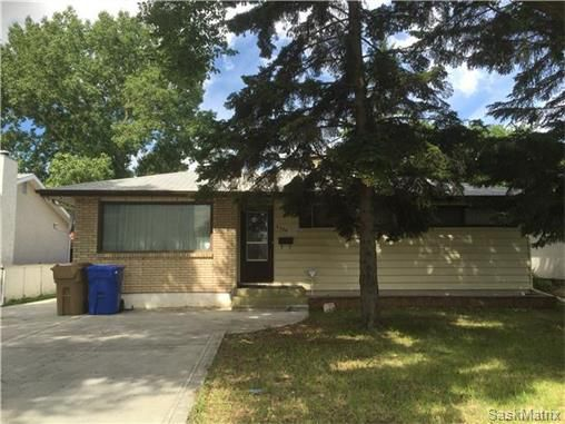 Main Photo: 4304 RAE Street in Regina: Albert Park Single Family Dwelling for sale (Regina Area 05)  : MLS®# 578681