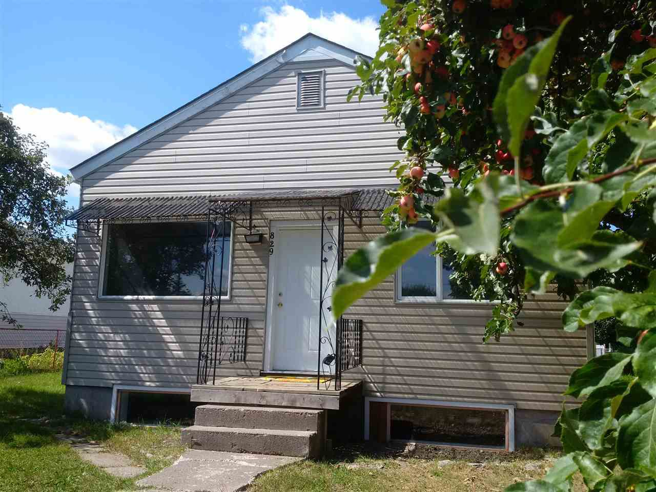 "Main Photo: 829 DOUGLAS Street in Prince George: Central House for sale in ""CENTRAL"" (PG City Central (Zone 72))  : MLS®# R2097779"