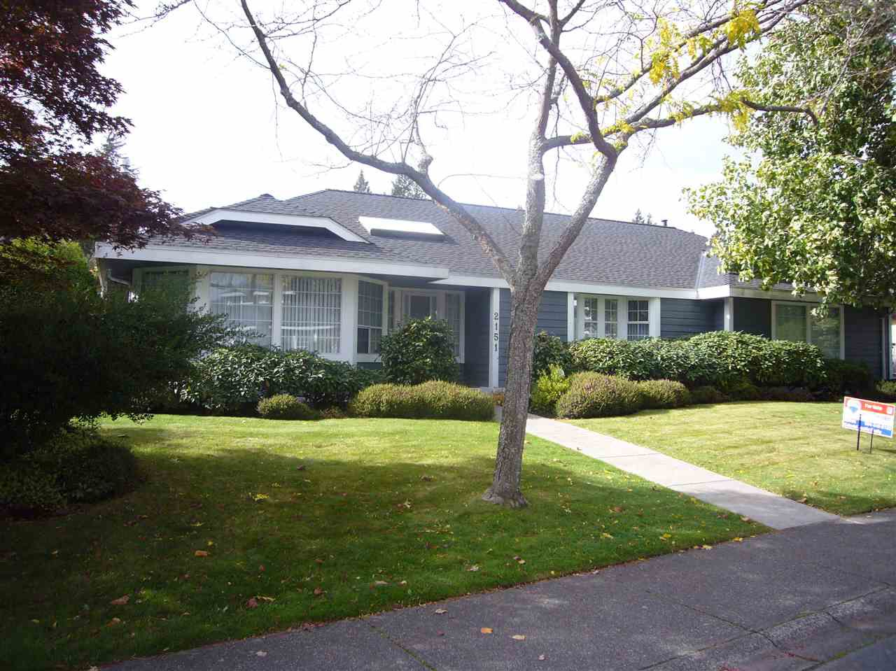 """Main Photo: 2151 148A Street in Surrey: Sunnyside Park Surrey House for sale in """"Meridian by the Sea"""" (South Surrey White Rock)  : MLS®# R2115503"""