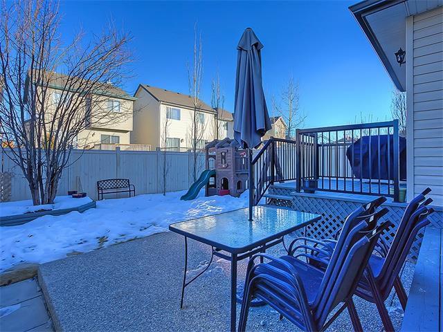 Photo 18: Photos: 16 EVERGLEN Grove SW in Calgary: Evergreen House for sale : MLS®# C4096721