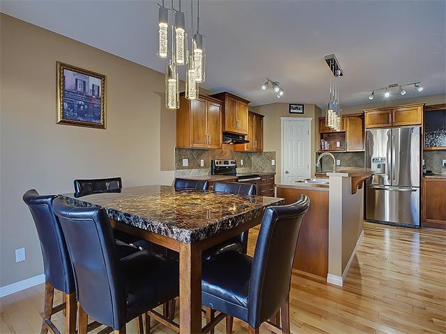 Photo 7: Photos: 16 EVERGLEN Grove SW in Calgary: Evergreen House for sale : MLS®# C4096721