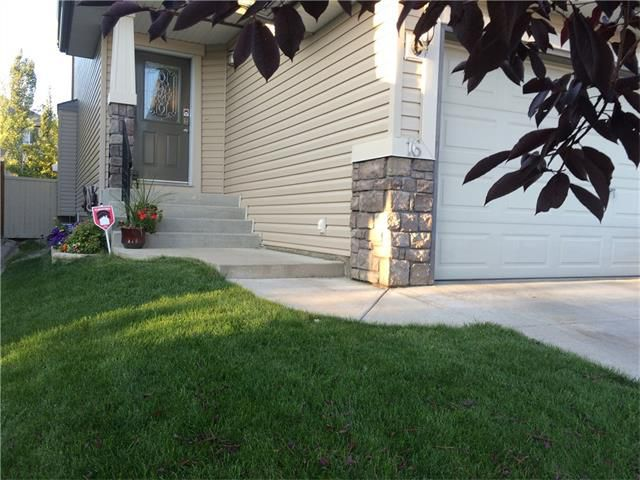 Photo 20: Photos: 16 EVERGLEN Grove SW in Calgary: Evergreen House for sale : MLS®# C4096721