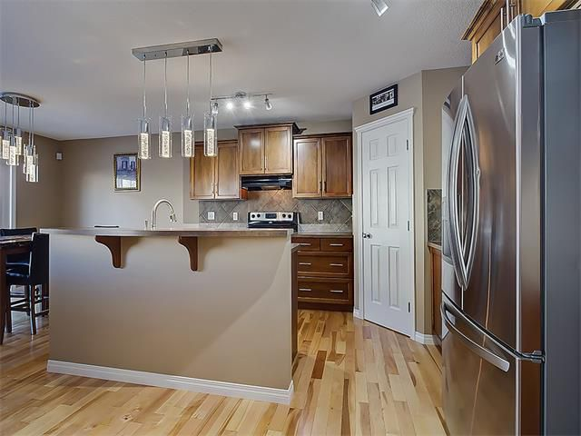 Photo 6: Photos: 16 EVERGLEN Grove SW in Calgary: Evergreen House for sale : MLS®# C4096721