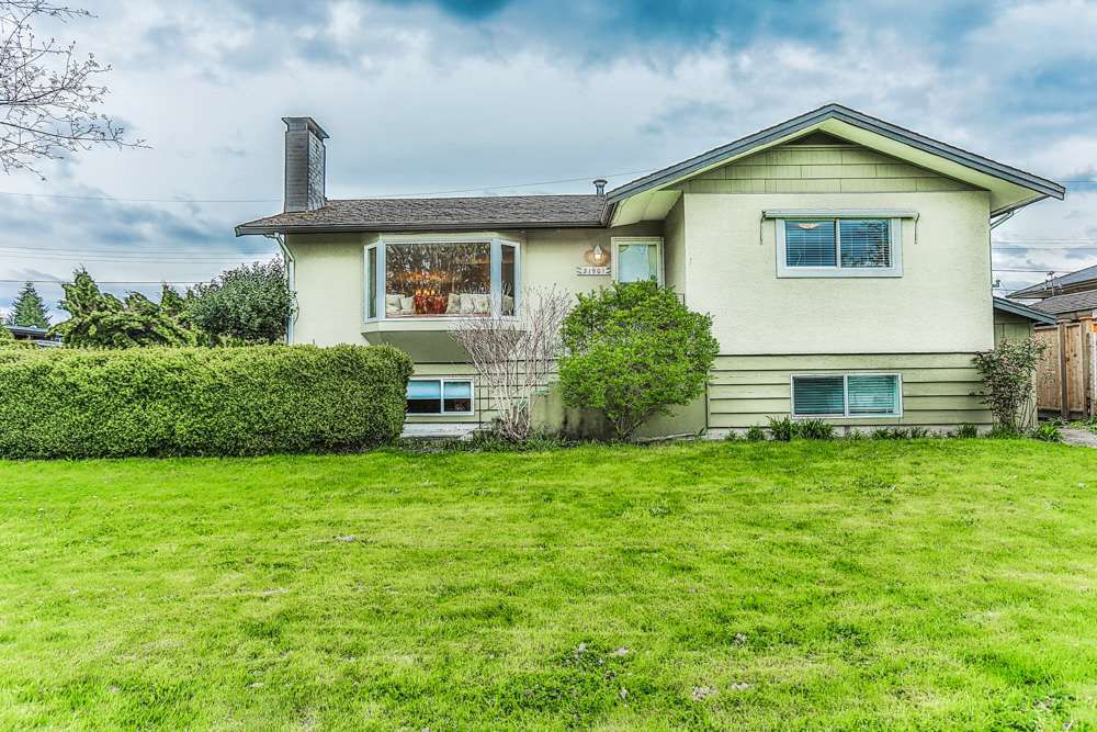 Main Photo: 21901 WICKLOW Way in Maple Ridge: West Central House for sale : MLS®# R2159728
