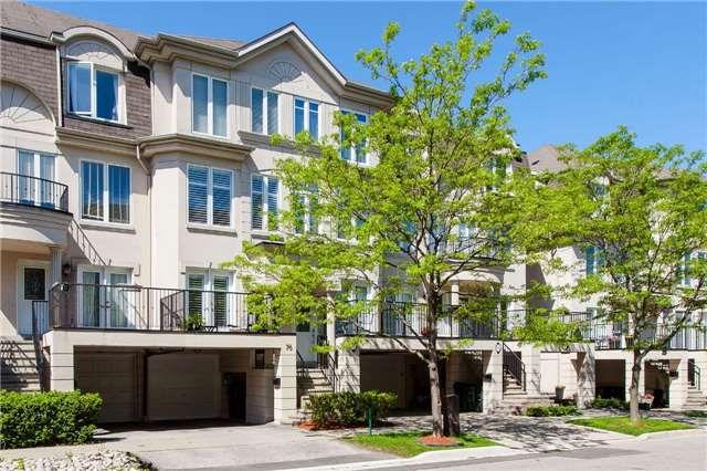 Main Photo: 70 David Dunlap Circle in Toronto: Banbury-Don Mills House (3-Storey) for sale (Toronto C13)  : MLS®# C3823415