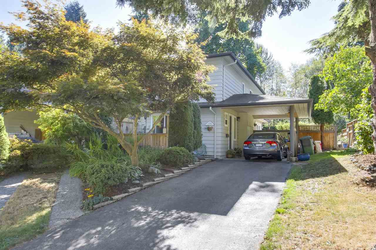 Main Photo: 1795 RUFUS Drive in North Vancouver: Westlynn House for sale : MLS®# R2202244
