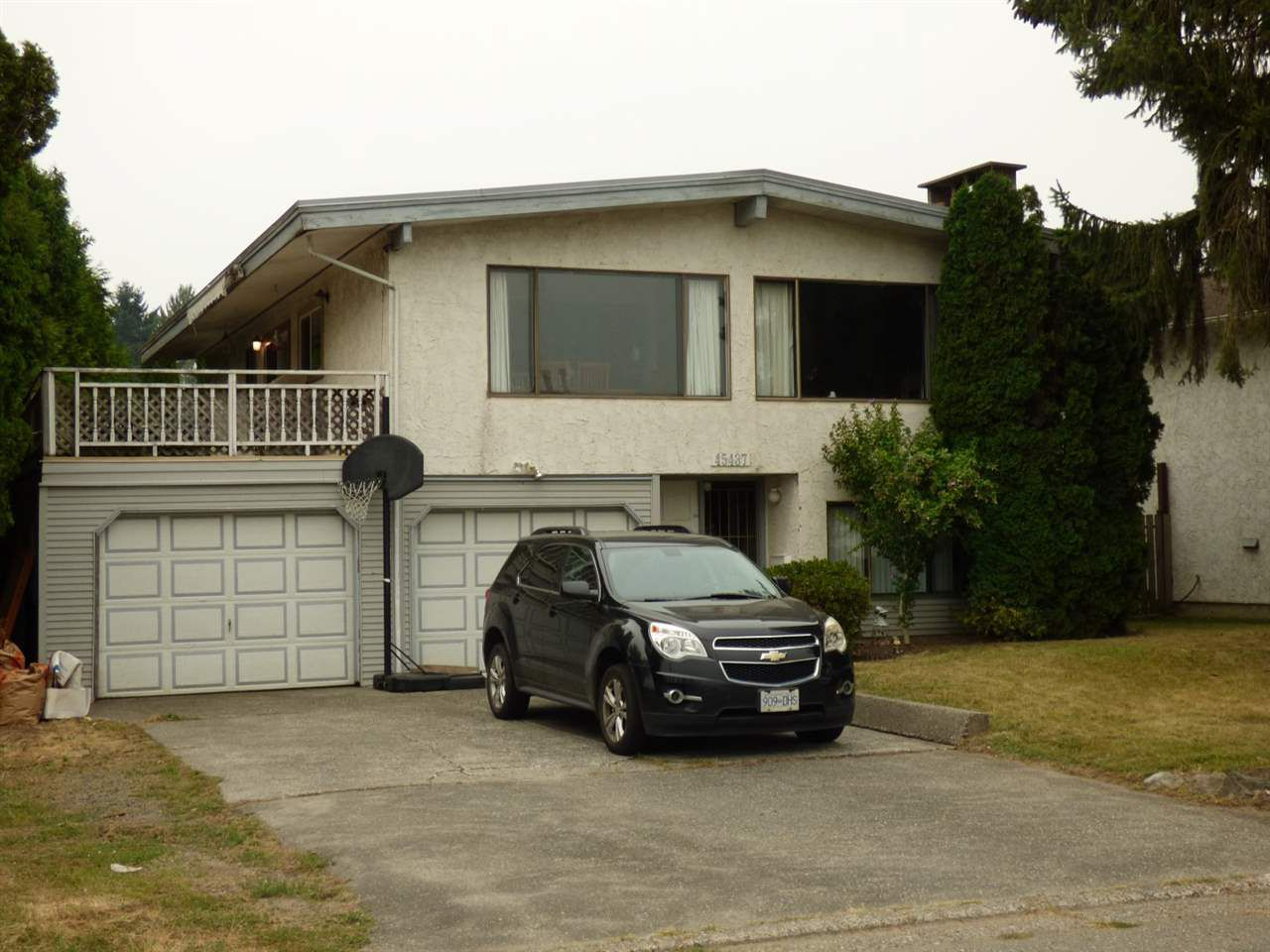 Main Photo: 45437 REECE Avenue in Chilliwack: Chilliwack N Yale-Well House for sale : MLS®# R2202995