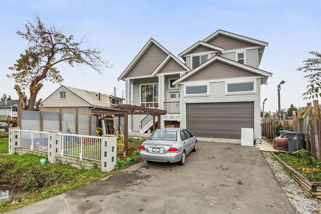 Main Photo: 11262 126A Street in Surrey: Bridgeview House for sale (North Surrey)  : MLS®# R2218348