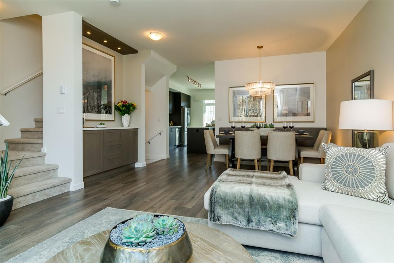 """Main Photo: 4 15268 28 Avenue in Surrey: King George Corridor Townhouse for sale in """"OLD SCHOOL"""" (South Surrey White Rock)  : MLS®# R2251867"""