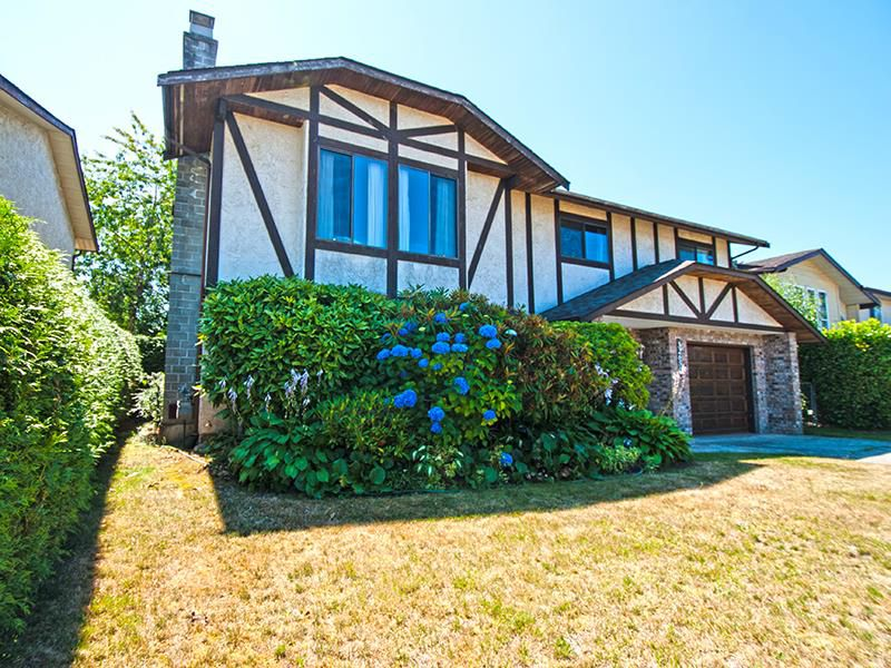 Main Photo: 32650 ESQUIMALT Terrace in Abbotsford: Abbotsford West House for sale : MLS®# R2289413