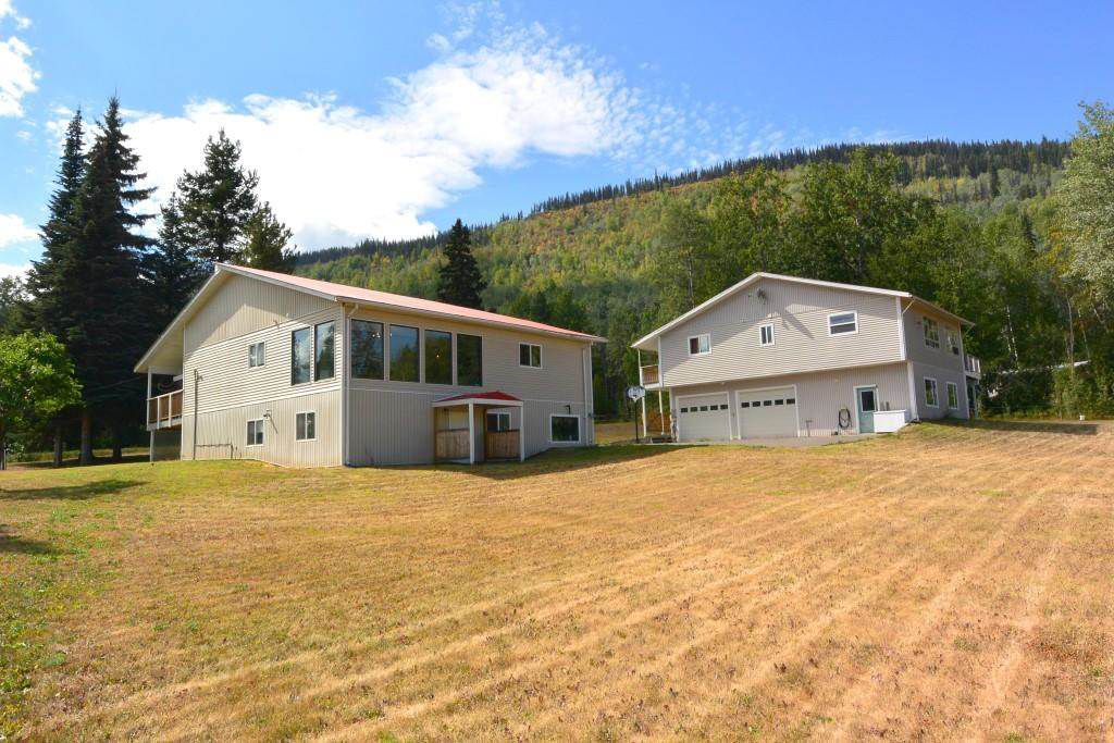 Main Photo: 2184 Hudson Bay Mountain Road Smithers - Real Estate For Sale