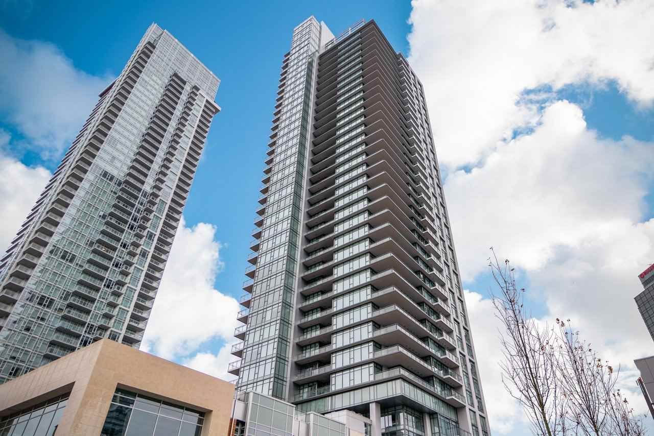 Main Photo: 1903 6098 STATION Street in Burnaby: Metrotown Condo for sale (Burnaby South)  : MLS®# R2325202