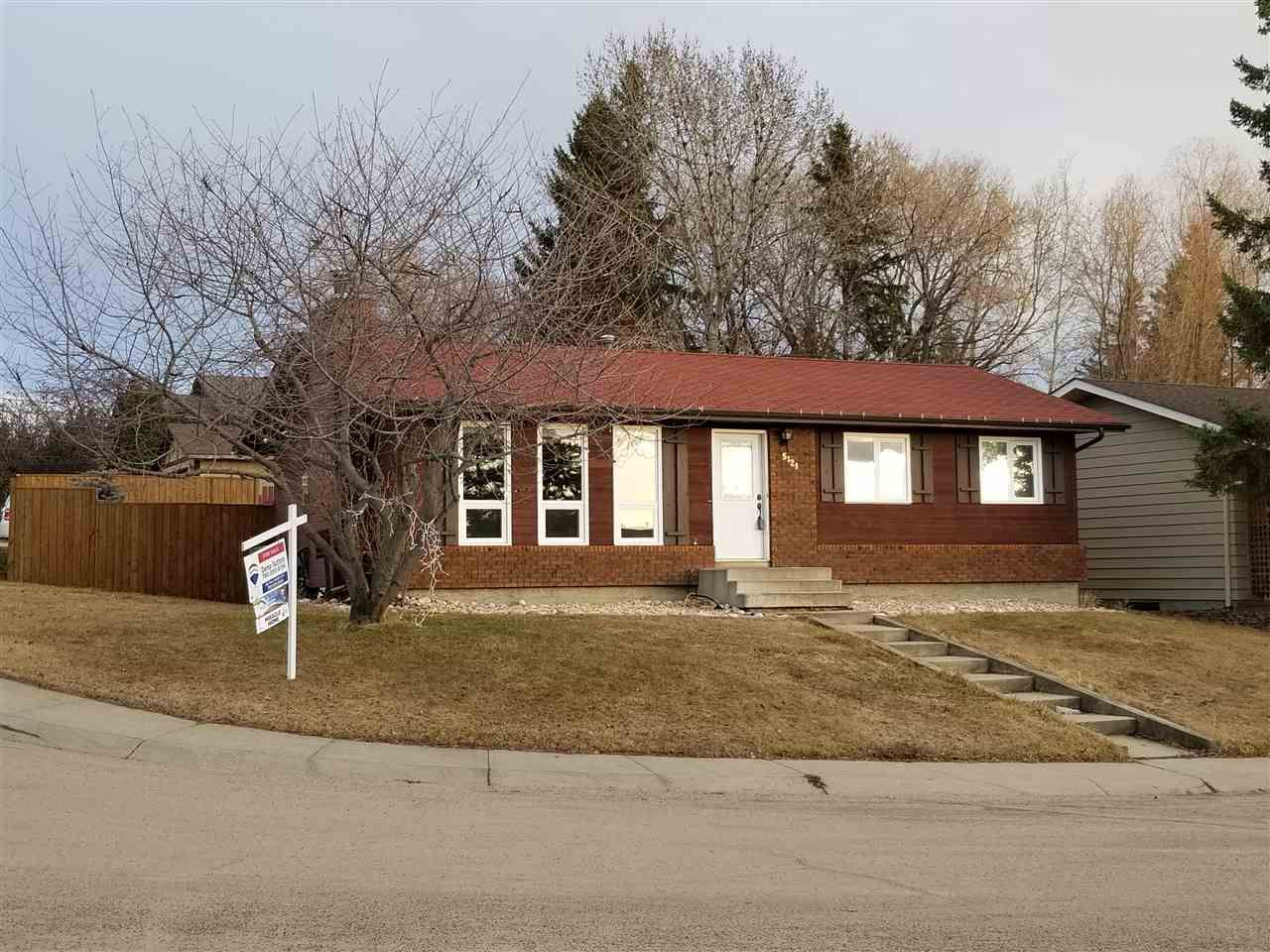 Main Photo: 5121 56 Street: Beaumont House for sale : MLS®# E4138950