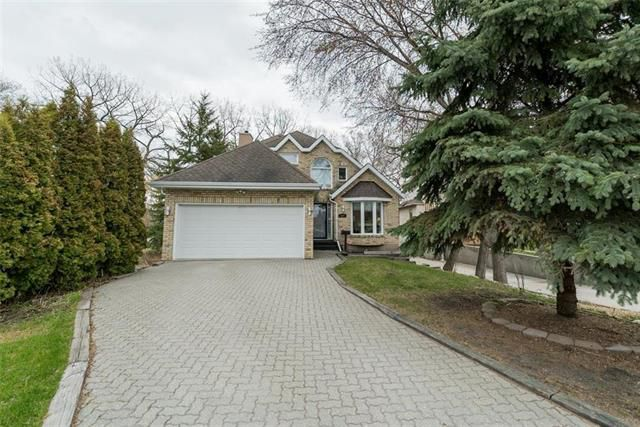 Main Photo: 307 Scotia Street in Winnipeg: Scotia Heights Residential for sale (4D)  : MLS®# 1911900