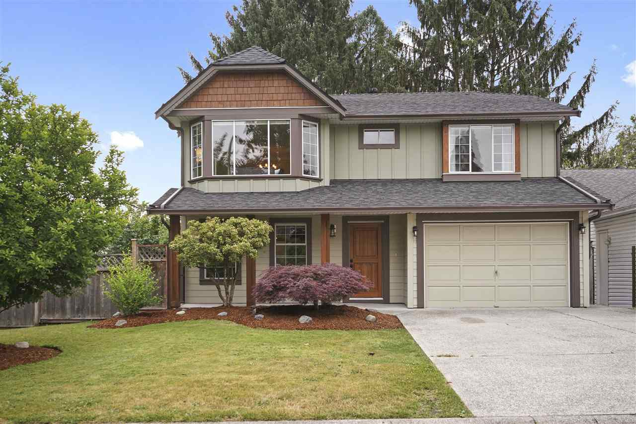 Main Photo: 12401 233A Street in Maple Ridge: East Central House for sale : MLS®# R2385569