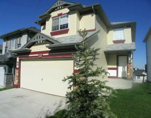 Main Photo:  in CALGARY: Panorama Hills Residential Detached Single Family for sale (Calgary)  : MLS®# C3100285
