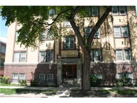 Main Photo: 25-415 STRADBROOK AVE. in Winnipeg: Condominium for sale (Osborne Village)  : MLS®# 1018843