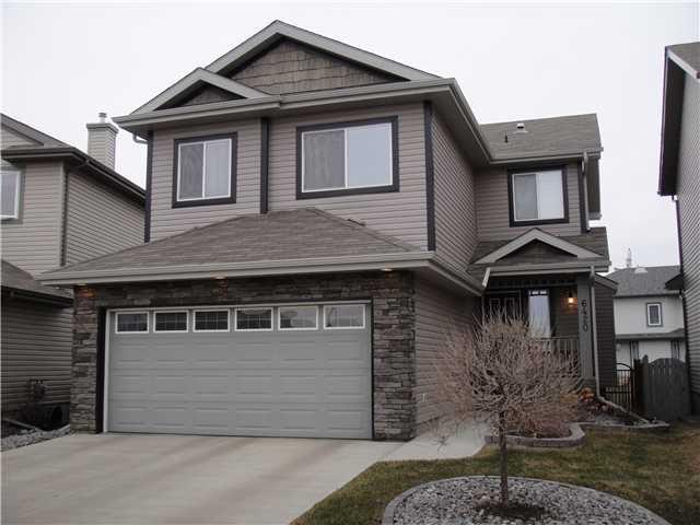 Main Photo: 6420 3 AV SW in EDMONTON: Zone 53 House for sale (Edmonton)  : MLS®# E3295438