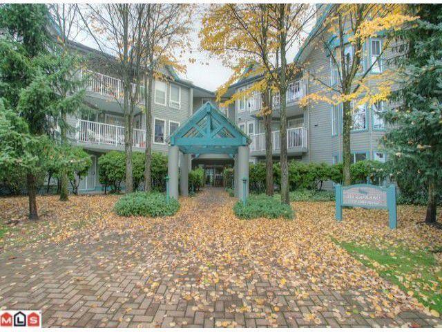 Main Photo: # 216 15150 108 AV in Surrey: Guildford Condo for sale (North Surrey)  : MLS®# F1309227