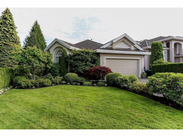 """Main Photo: 15650 112TH Avenue in Surrey: Fraser Heights House for sale in """"FRASER HEIGHTS"""" (North Surrey)  : MLS®# F1414706"""