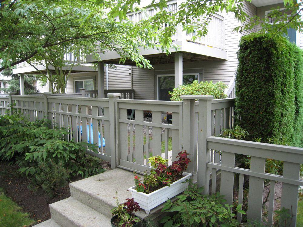 Main Photo: 94 3880 Westminster Hwy in Mayflower: Terra Nova Home for sale ()