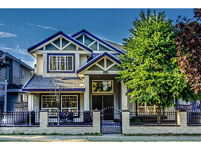Main Photo: 14037 64TH Avenue in Surrey: East Newton House for sale : MLS®# F1447428