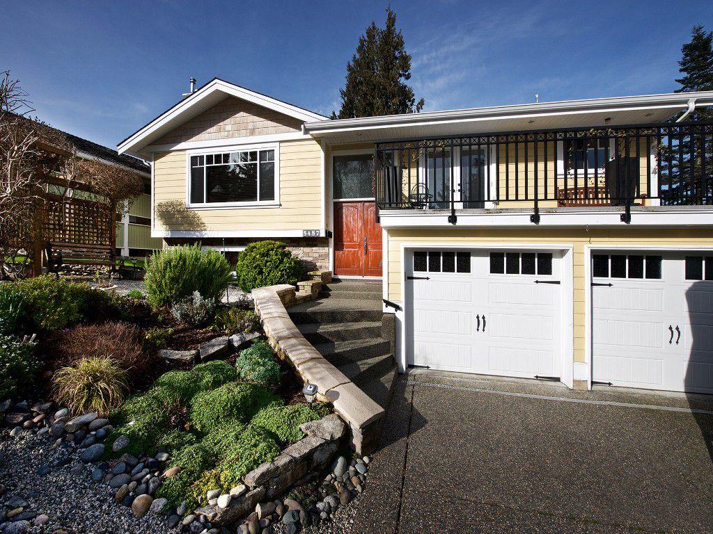 "Main Photo: 5457 4A Avenue in Delta: Pebble Hill House for sale in ""PEBBLE HILL"" (Tsawwassen)  : MLS®# R2038594"