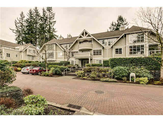 Main Photo: 103 3383 CAPILANO CRESCENT in : Capilano NV Condo for sale : MLS®# V1118309