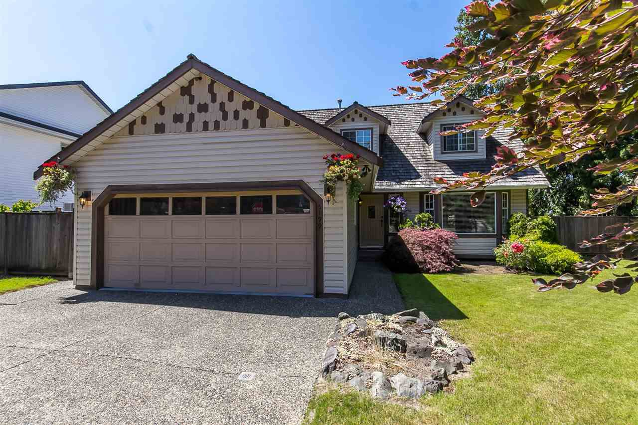 """Main Photo: 5199 219A Street in Langley: Murrayville House for sale in """"MURRAYVILLE"""" : MLS®# R2086468"""