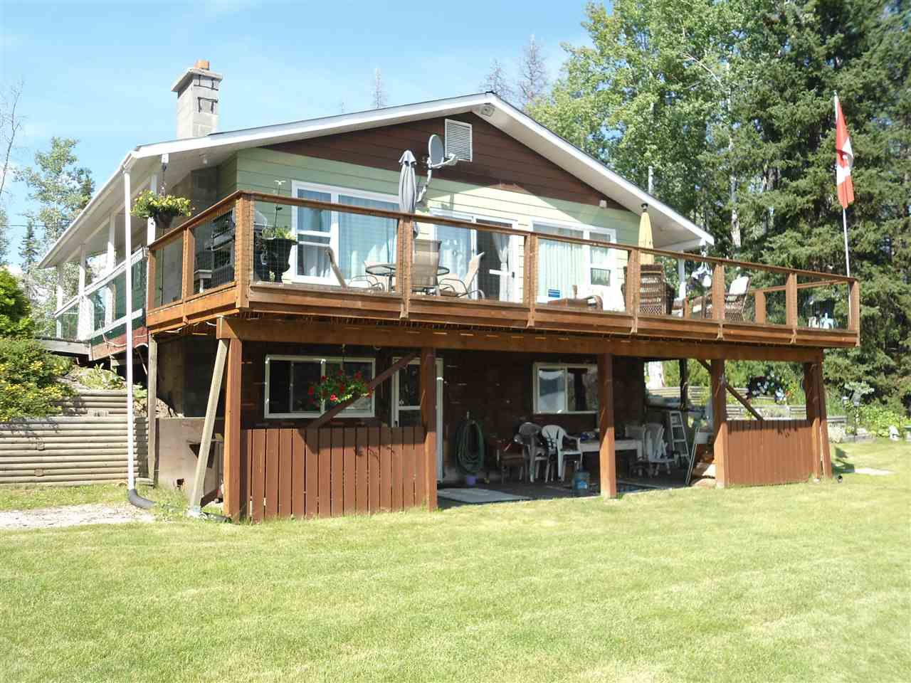 Main Photo: 51435 GUEST Road: Cluculz Lake House for sale (PG Rural West (Zone 77))  : MLS®# R2092121