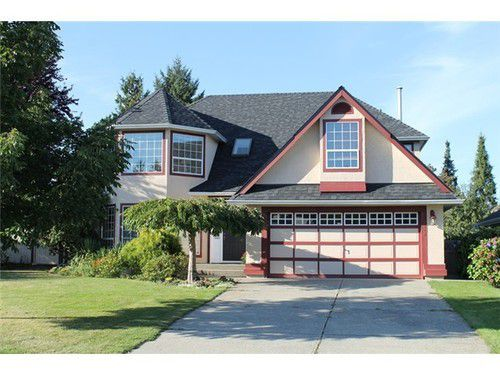 Main Photo: 1978 158A Street in South Surrey White Rock: Home for sale : MLS®# F1321213
