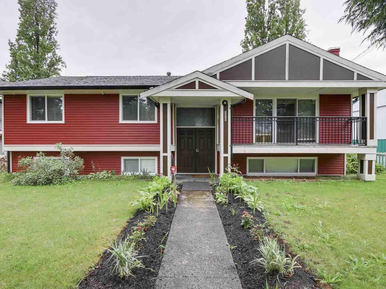 Main Photo: 9925 128 Street in Surrey: Cedar Hills House for sale (North Surrey)  : MLS®# R2179702
