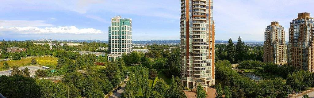 Main Photo: 1505 6837 STATION HILL DRIVE in Burnaby: South Slope Condo for sale (Burnaby South)  : MLS®# R2177642
