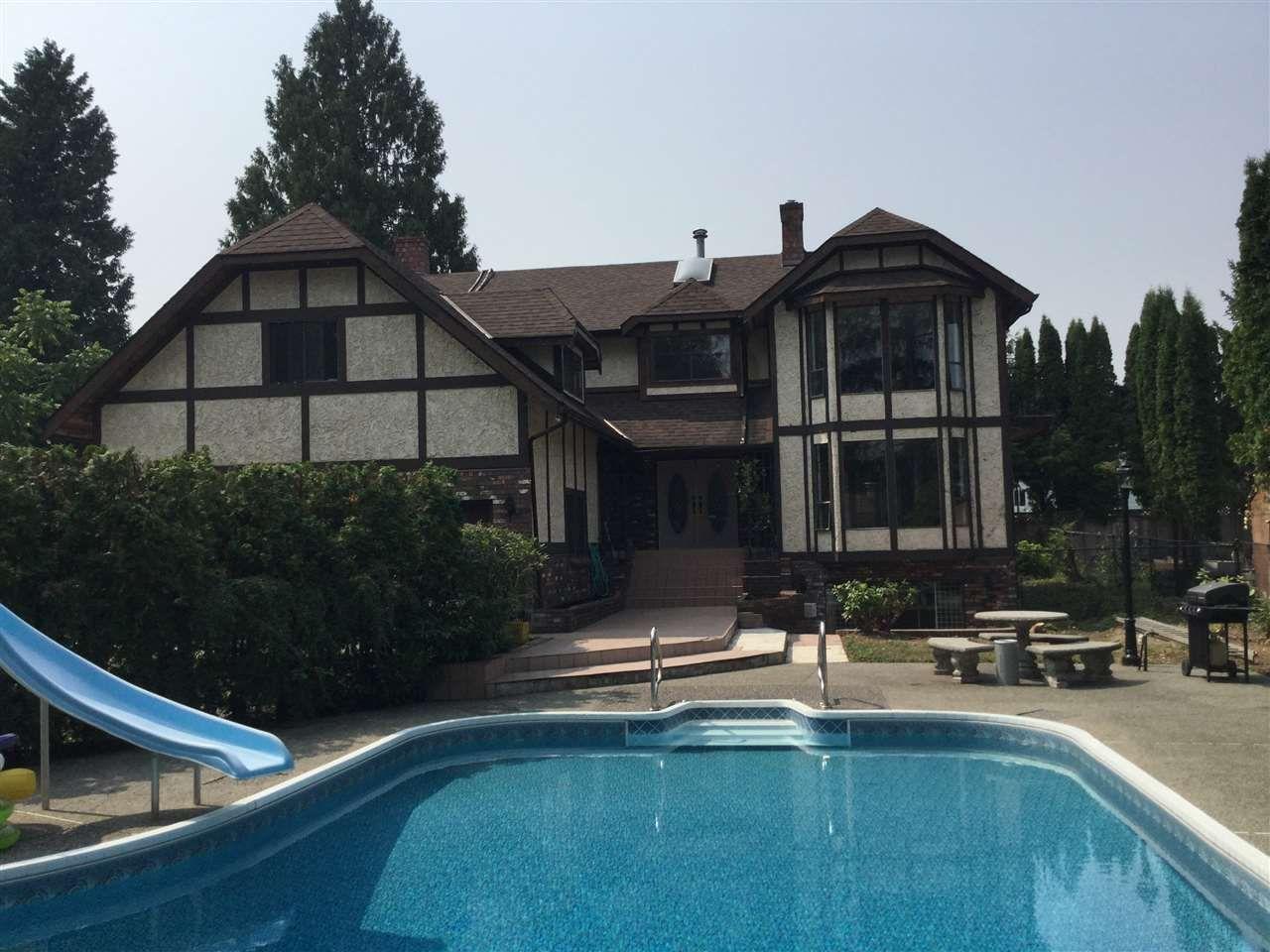 Main Photo: 22178 124TH Avenue in Maple Ridge: Northwest Maple Ridge House for sale : MLS®# R2195495