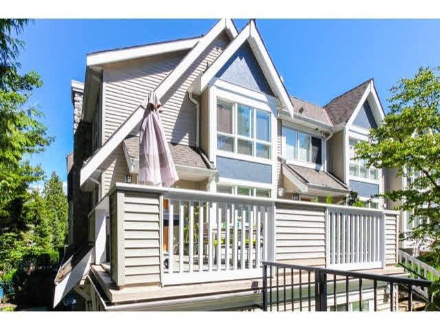Main Photo: 2 995 LYNN VALLEY Road in North Vancouver: Lynn Valley Townhouse for sale : MLS®# R2226468