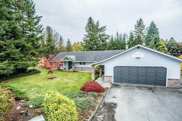 Main Photo: 20762 LORNE Avenue in Maple Ridge: Southwest Maple Ridge House for sale : MLS®# R2231294