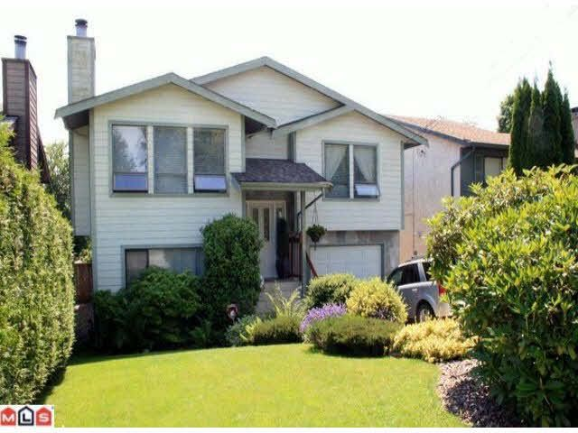 Main Photo: 19840 68TH AVENUE in : Willoughby Heights House for sale (Langley)  : MLS®# F1218635