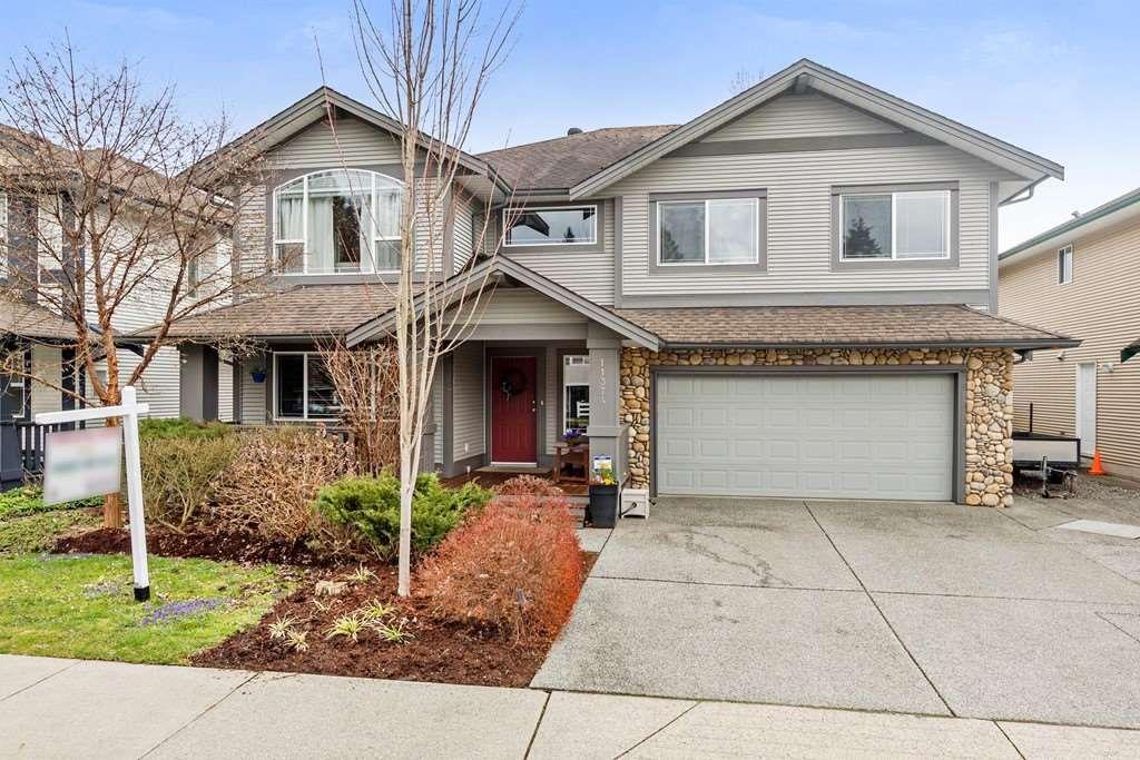 Main Photo: 11374 236 Street in Maple Ridge: Cottonwood MR House for sale : MLS®# R2249641